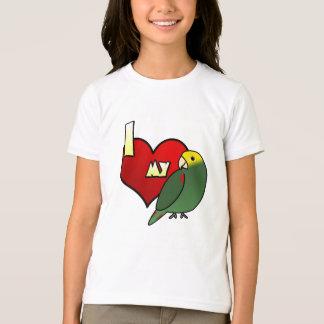 J'aime mon T-shirt de DYH Amazone