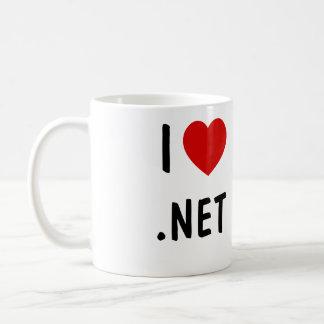 J'aime .NET Mug