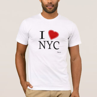 J'aime New York City T-shirt