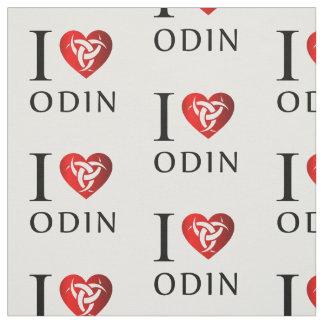 J'aime Odin Tissu