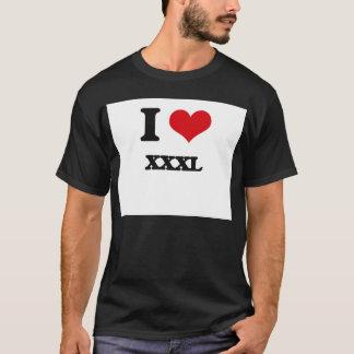 J'aime Xxxl T-shirt