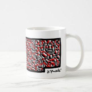 jak arnould 0212 co mug blanc