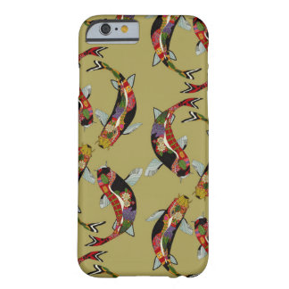 jalapeno de koi coque barely there iPhone 6