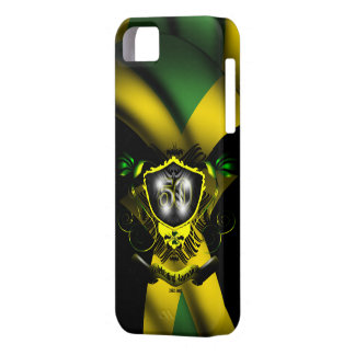 Jamaica 50 Celebration Iphone 5 Case-Mate Case