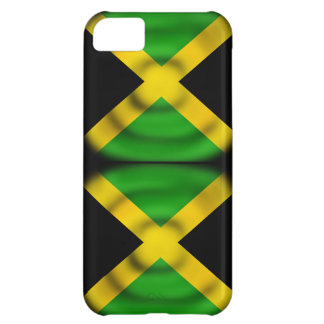 Jamaica Flag Iphone 5S Case Case For iPhone 5C