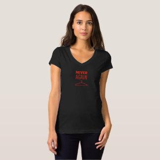 Jamais encore t-shirt