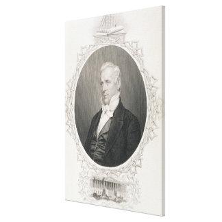 James Buchanan Toiles