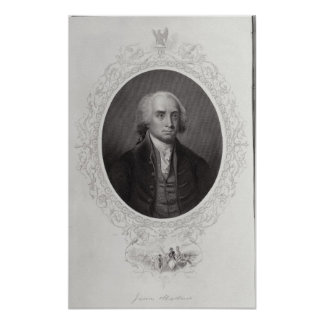 James Madison 2 Posters