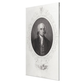 James Madison Toiles