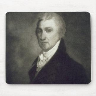 James Monroe, 5ème Président des États-Unis o Tapis De Souris