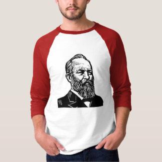 """James un Garfield """"20"""" pièce en t T-shirt"""