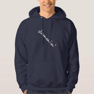 Jammin'hoodie by WeedGang Veste À Capuche