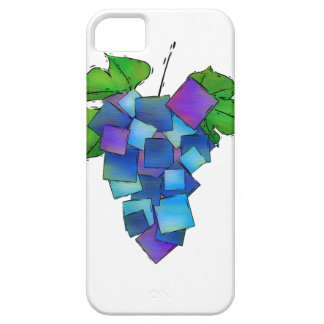 Jamurissa - raisins carrés coques iPhone 5