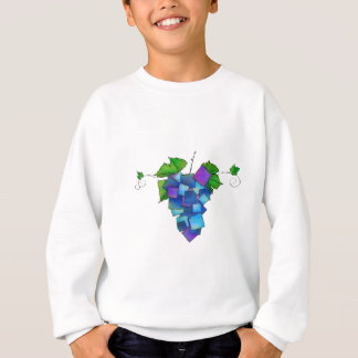 Jamurissa - raisins carrés sweatshirt
