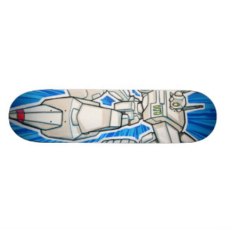 Jamz_Robo9 Skateboard 19,7 Cm