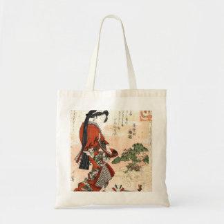 Japonais vintage Fourre-tout d'art Sacs