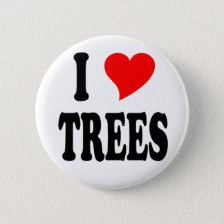 J'arbres d'amour badge