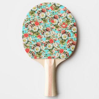Jardin botanique raquette tennis de table