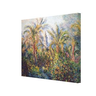 Jardin de Claude Monet | dans Bordighera Toiles