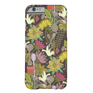 jardin de cuillère de colombe coque iPhone 6 barely there