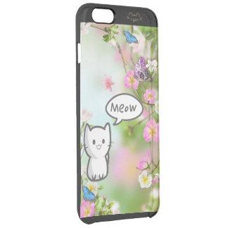 Jardin de Kitty Coque iPhone 6 Plus