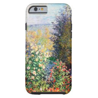 Jardin de Monet Montegron Coque Tough iPhone 6