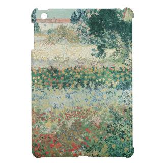 Jardin de Vincent van Gogh | en fleur, Arles, 1888 Étuis iPad Mini