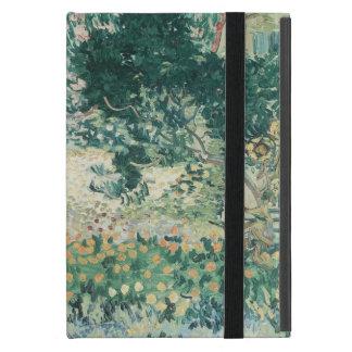 Jardin de Vincent van Gogh | en fleur, Arles, 1888 Protection iPad Mini