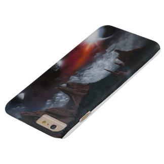 Jardin d'imaginaire des dieux coque iPhone 6 plus barely there