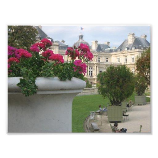 Jardin du Luxembourg Photographie