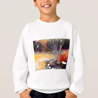 Jardin enchanté sweatshirt