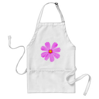 Jardin Flower-2-apron Tablier