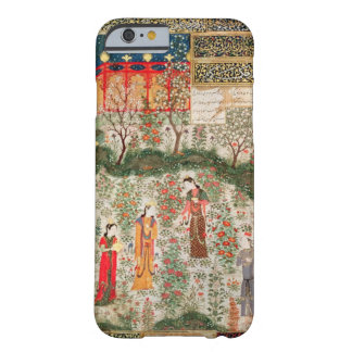 Jardin persan, XVème siècle (la semaine sur le Coque iPhone 6 Barely There