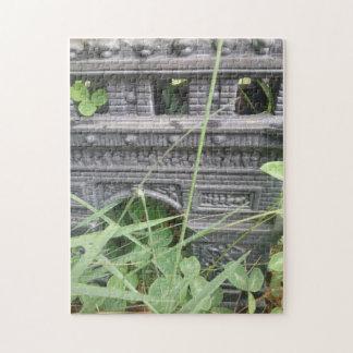 jardin puzzle