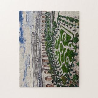 Jardins de Versailles Puzzle