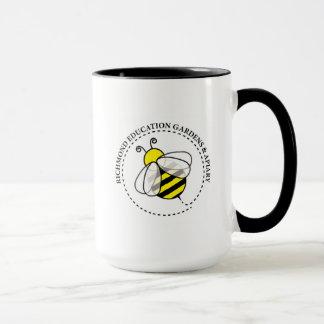 Jardins d'éducation de Richmond et tasse de rucher