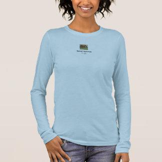 Jardins Isabel, luciole T-shirt À Manches Longues