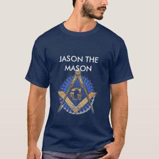 JASON LE MAÇON T-SHIRT