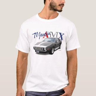Javelot AUTOMATIQUE AMC du T-shirt AMX American
