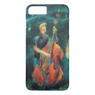 Jazz concert at night coque iPhone 7 plus