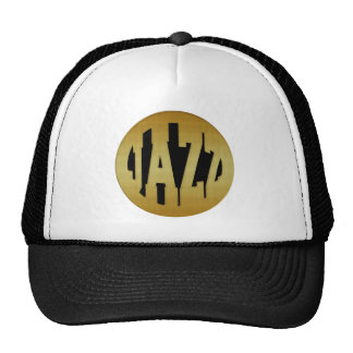 JAZZ D'OR CASQUETTES