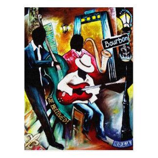 jazz purse.jpg cartes postales