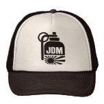 jdm-japan-grenade.jpg casquettes de camionneur