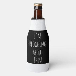 Je Blogging au sujet de ceci ! Glacière de