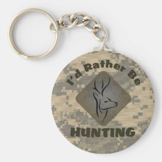Je chasserais plutôt pour des chasseurs porte-clés