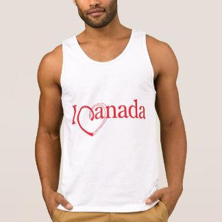 """Je coeur Canada """