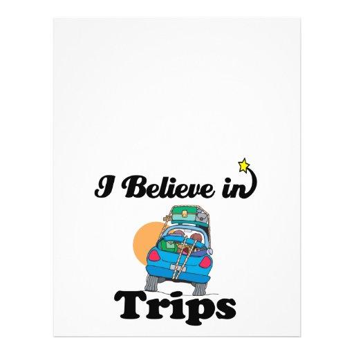 je crois aux voyages tract