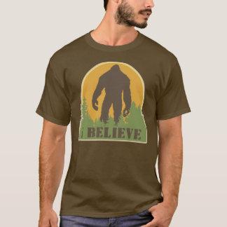 Je crois t-shirt