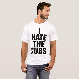 Je déteste le T-shirt de CUB