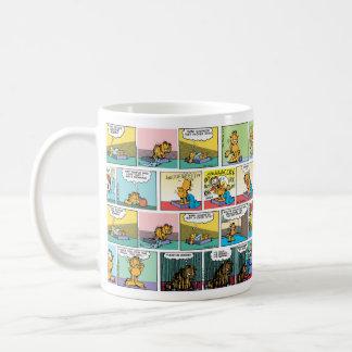 """""""Je déteste les présentations horizontales sur Mug"""